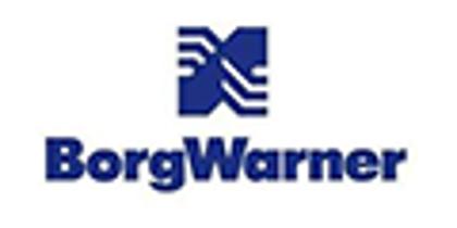 BORG WARNER üreticisi resmi