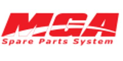 MGA FAN-SİLECEK MOTORLARI üreticisi resmi